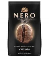 Кофе в зернах Ambassador Nero 1000 гр (1 кг)