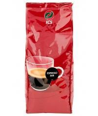 Кофе в зернах ICS Espresso Bar 60% Arabica 1000 г (1 кг)