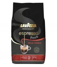 Кофе в зернах Lavazza Espresso Barista Gran Crema 1000 гр (1 кг)