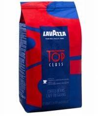 Кофе в зернах Lavazza Top Class 1000 гр (1кг)