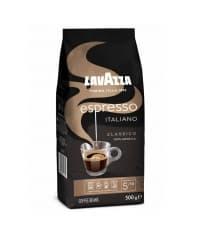 Кофе в зернах Lavazza Espresso Italiano Classico 500 гр (0.5кг)