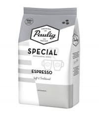 Кофе в зернах Paulig Special Espresso 1000 гр (1кг)