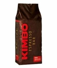 Кофе в зернах KIMBO Espresso bar Unique 1000 гр (1 кг)