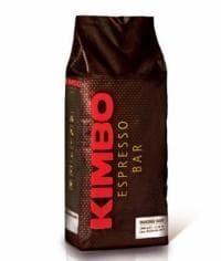 Кофе в зернах KIMBO Delicious Taste 1000 гр (1 кг)