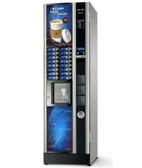 Кофейный автомат Kikko Max To Go с выдачей размешивателей