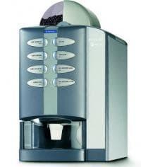 Кофейный автомат Colibri C5 (верхняя часть)