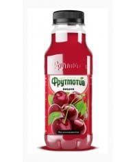 Напиток Фрутмотив Вишня 500 мл ПЭТ 0.5