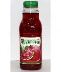 """Напиток Фрутмотив """"Гранат"""" 500 мл ПЭТ 0.5"""