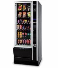 Торговый автомат Snakky Max
