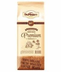Кофе в зернах DeMarco Fresh Roast Premium 1000 гр (1 кг)