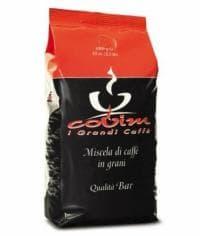 Кофе в зернах Covim Qualita Bar 1000 гр (1 кг)