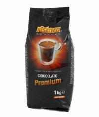 Шоколад Ristora Cioccolato Premium для вендинга 1000 гр (1 кг)