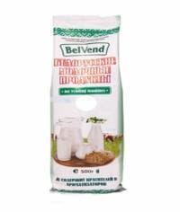 Топпинг в гранулах BelVend 500 г (0,5 кг)