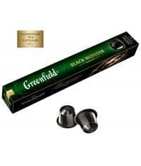 Чай черн. капсулы Greenfield Black Wonder 2,5г х10