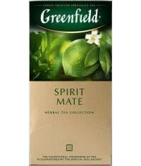 Чай травяной Greenfield Spirit Mate (25 пак. х 1,5г)