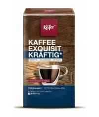 Кофе молотый Kafer Kaffee Exquisit Kraftig 500 г (0,5кг)