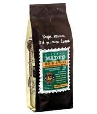 Кофе молотый Madeo По-арабски со специями 500 г