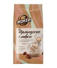 Кофе молотый аромат. Жокей Ирландские сливки 150г (0,150 кг)