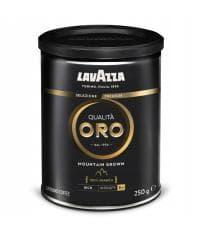 Кофе молотый Lavazza Oro Mountain Grown 250г (банка)