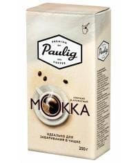 Кофе молотый Paulig Mokka для чашки 250 г (0,25кг)