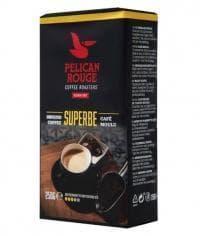 Кофе молотый Pelican Rouge SUPERBE 250 гр (0.25кг)