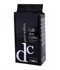 Кофе молотый Don Carlos Puro Arabica 250 г (0,25кг)