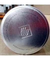 Кофе в зернах illy Classico Grani 250 грамм