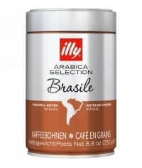 Кофе в зернах illy Monoarabica Brazil 250г