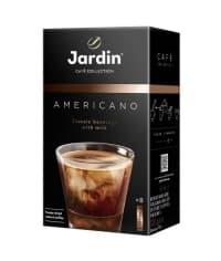 Кофе растворимый Jardin Americano 8 стиков x15г
