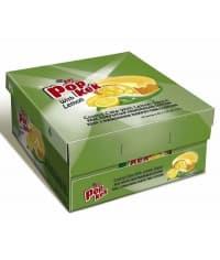 Кекс Popkek Lemon с лимонным соусом 45 г