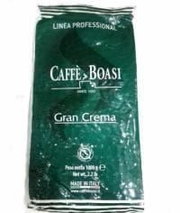 Кофе зерновой Boasi Linea Professional Gran Crema 1000 гр (1кг)