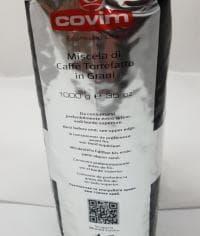 Кофе в зернах Covim Prestige 1000 гр (1 кг)