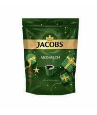 Кофе растворимый Jakobs Monarch 150 гр