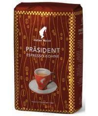Кофе в зернах Julius Meinl President Espresso Bohne (0,5кг)