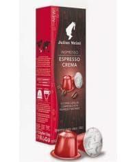 Кофе капсулы Julius Meinl Espresso Crema (Nespresso)