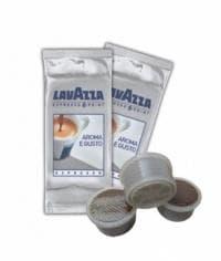 Кофейные капсулы Lavazza Aroma E Gusto EP