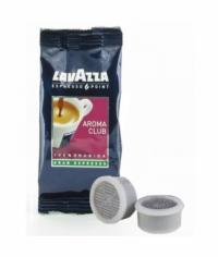 Кофейные капсулы Lavazza Aroma Club Gran EP
