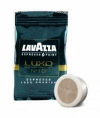 Кофейные капсулы Lavazza Luxo №10 Espresso EP