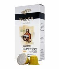 Кофейные капсулы для Nespresso Блюз Амаретто