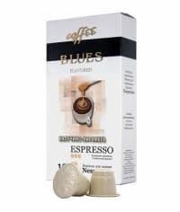 Кофейные капсулы для Nespresso Блюз Капучино-Карамель
