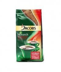 Кофе молотый Якобс Монарх Эспрессо 230 грамм