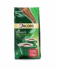 Кофе молотый Якобс Монарх классический 230 грамм