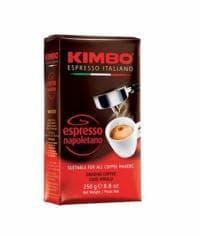 Кофе молотый KIMBO Espresso Napoletano 250 гр (0,25кг)