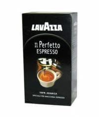 Кофе молотый Lavazza Perfetto Espresso 250 грамм