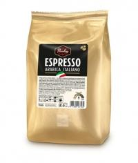 Кофе в зернах Paulig Espresso Arabica Italiano 1000 гр (1кг)