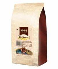 Кофе растворимый сублимированный DeMarco 500 г (0,5 кг)