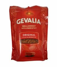 Кофе растворимый Gevalia Original 200 г (0,2 кг)