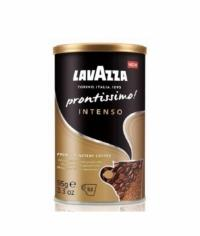 Кофе растворимый Lavazza Intenso 95 г (0,095 кг)