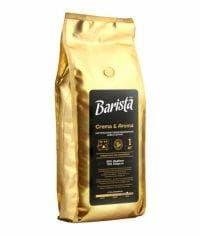 Кофе в зернах Barista Crema&Aroma 1 кг