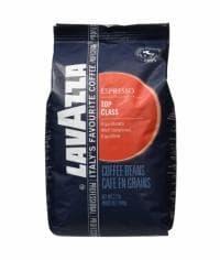 Кофе в зернах Lavazza Espresso Top Class 1000 гр (1кг)